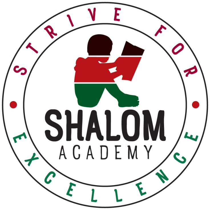 Shalom Academy Logo